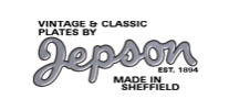 Visit : http://www.jepsonclassicplates.com/